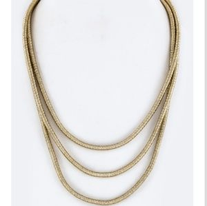 Jewelry - Layer Chain Necklace